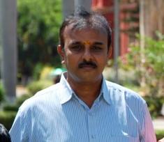 Senthil Raj